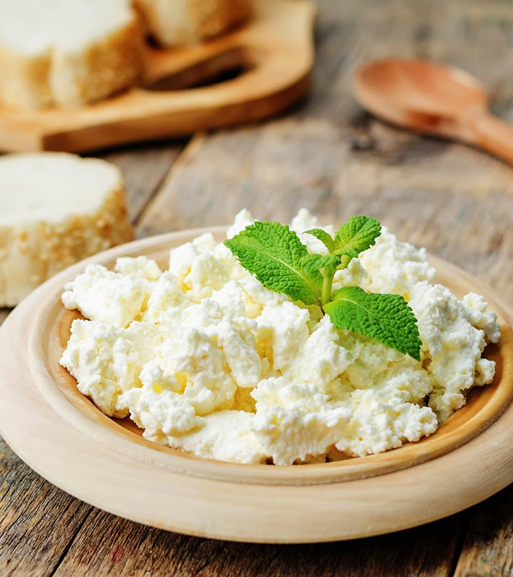 Benefits Of Cottage Cheese   8 Marvelous Benefits Of Cottage Cheese