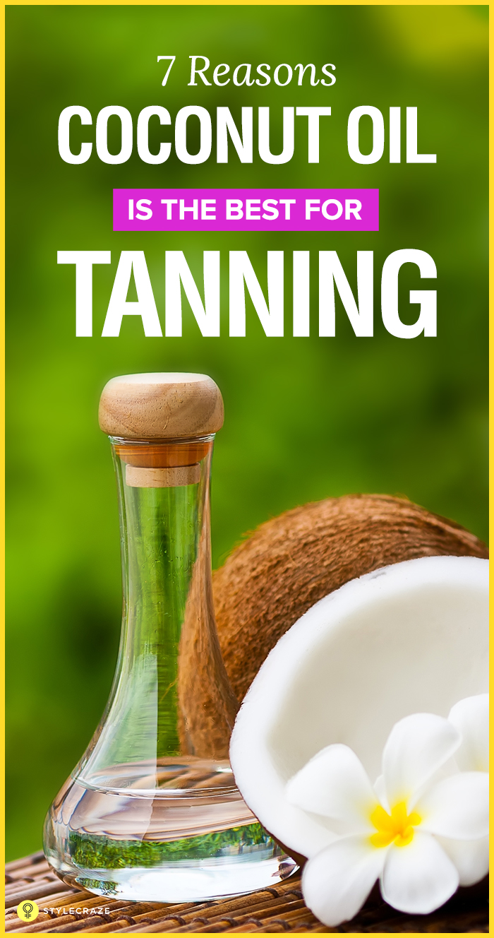 7-Reasons-Coconut-Oil-Is-The-Best-For-Tanning