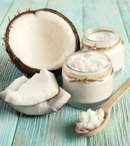 How To Use Coconut Oil For Tanning