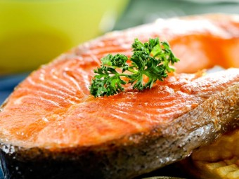 Surprising Ways Salmon