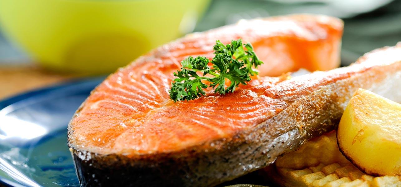 Surprising Ways Salmon