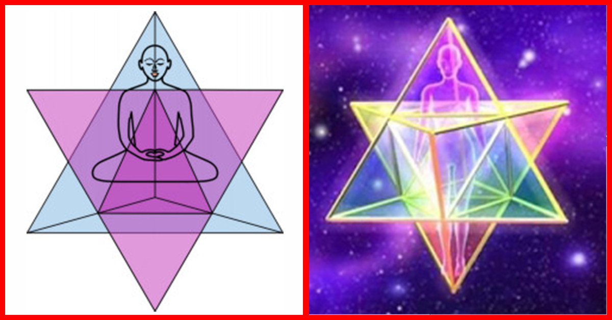 The Ultimate Guide To Merkaba Meditation