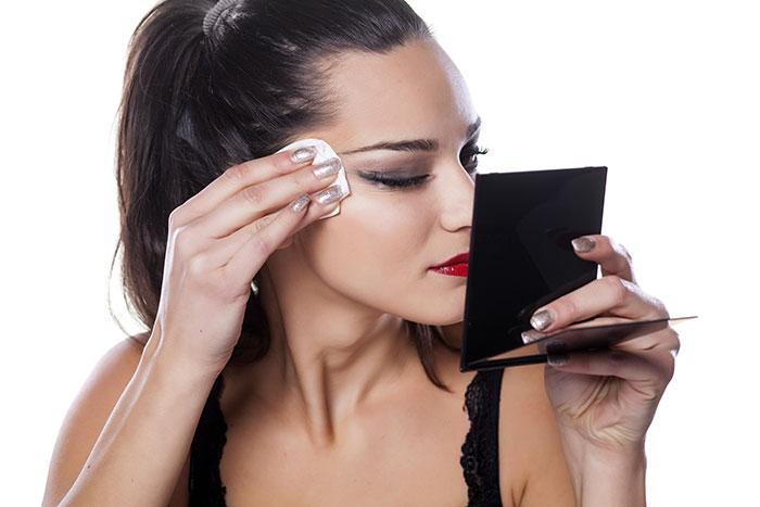 Easy Eye Makeup Remover