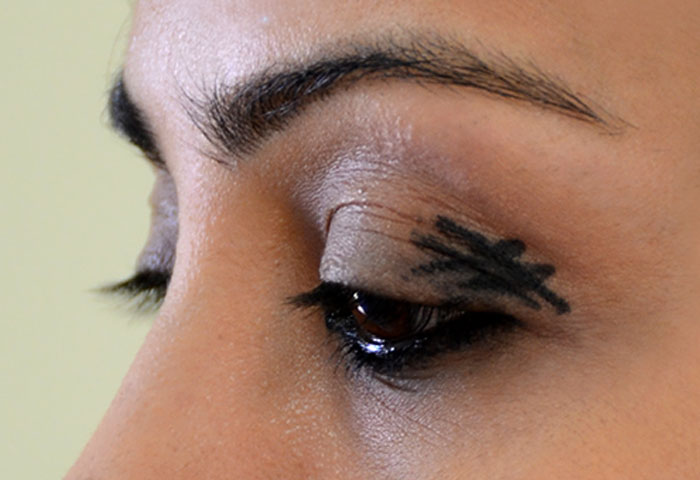 Easy Smokey Eye