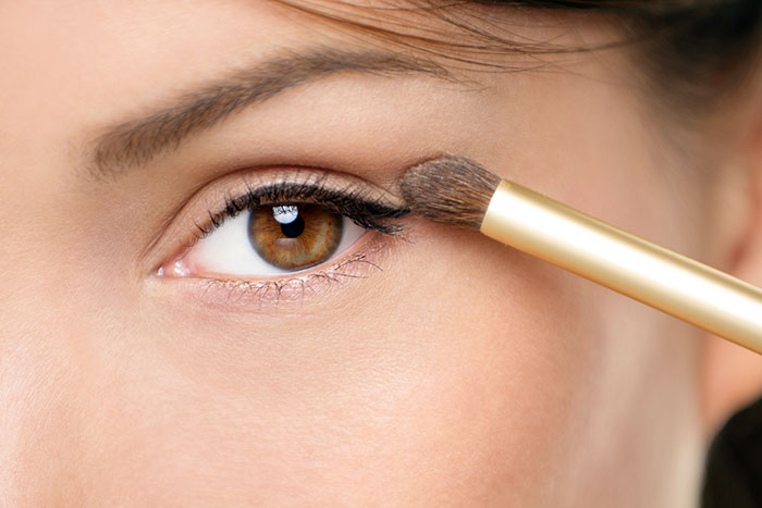 Make Your Pencil Liner Smudge-Free