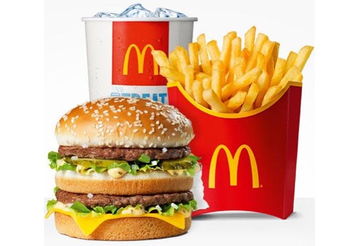 McDonalds Mac Sauce