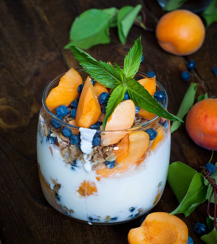 22 Desserts In Jars That Are Perfect For Summer Picnics