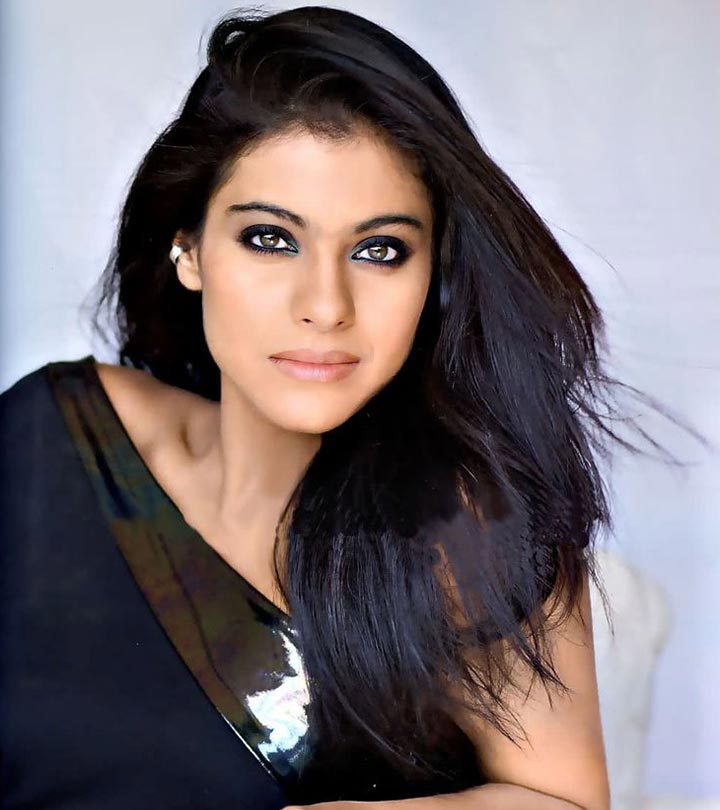 The Style Evolution Of The Ever-So-Timeless Kajol