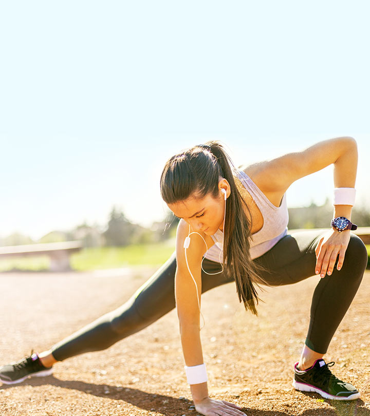 11 Incredible Benefits Of Stretching