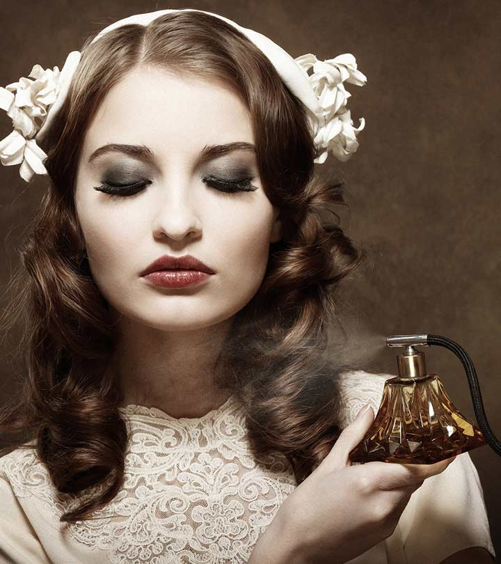 15 Mind-blowing Perfume Hacks To Make The Most Of Your Favorite Fragrance