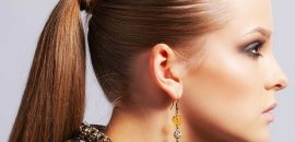 13 Ponytail Hairstyle Updo Alternatives
