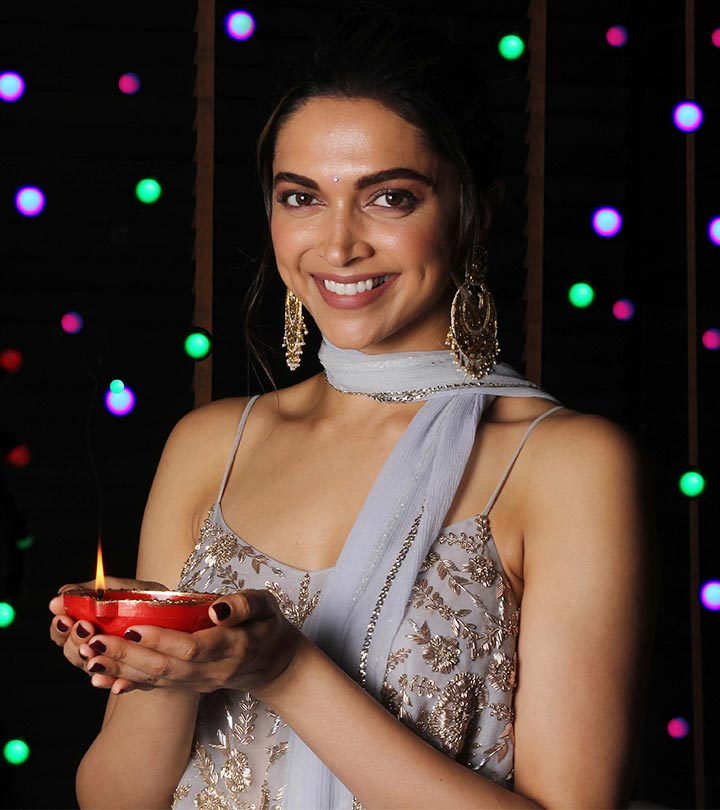 5 Diwali Makeup Ideas To Suit Any Outfit