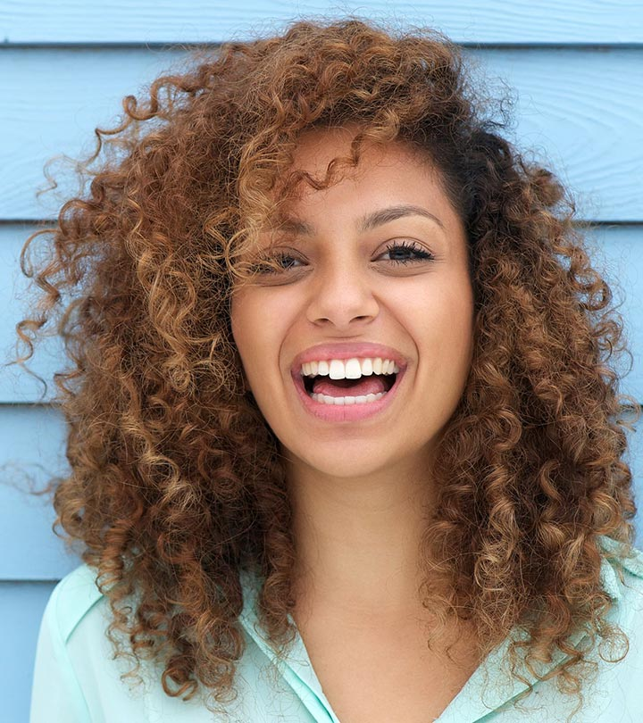 5 Solutions To Perfectly Manage Curly Hair