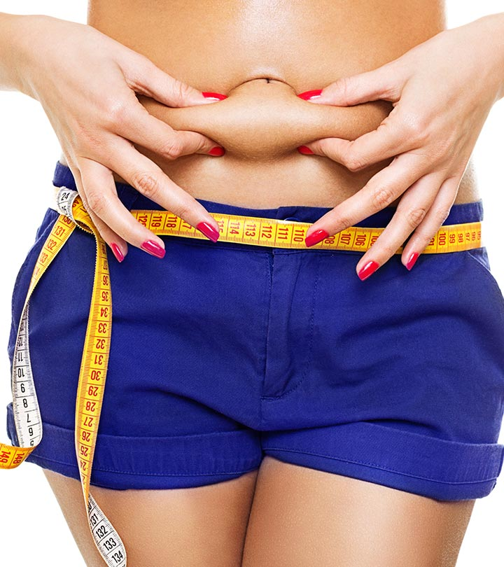 5 Surprising And Lesser Known Reasons You Are Packing On More Weight