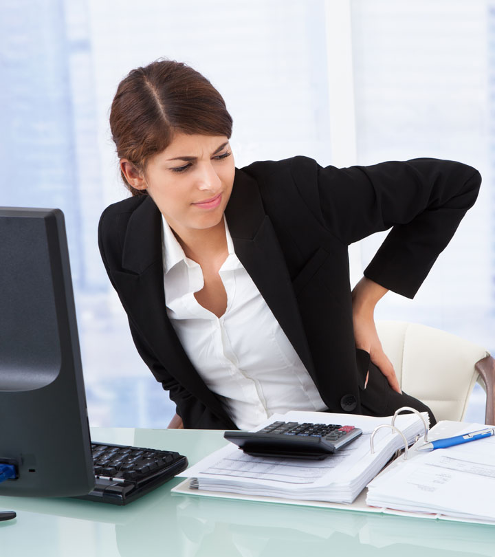 How Three Hours Of Sitting Can Damage Your Blood Vessels