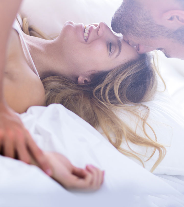 Always Do These 5 Things After Sex
