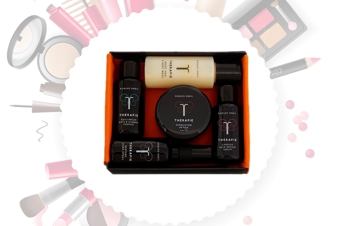 Discovery Kit By Therapie Roques O'Neil