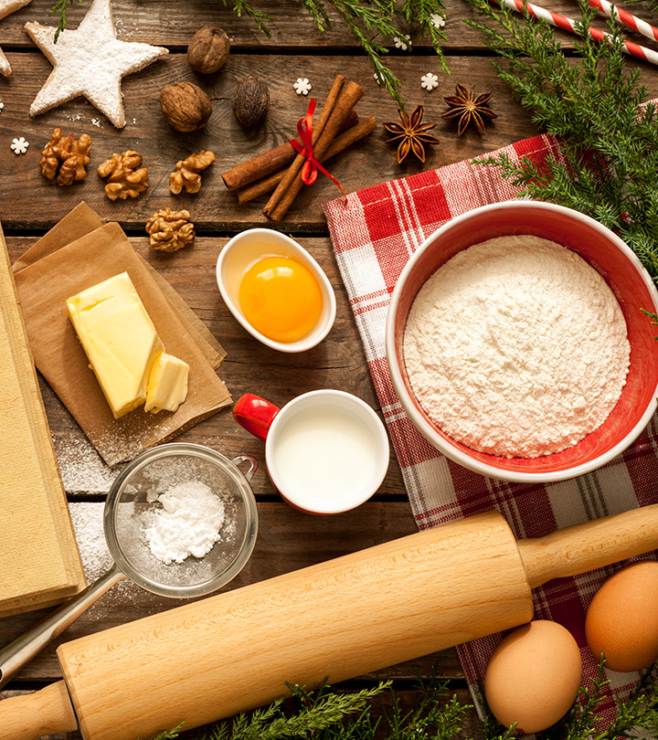 10 Last Minute Christmas Recipes