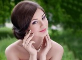 Makeup Tips For Winter Brides