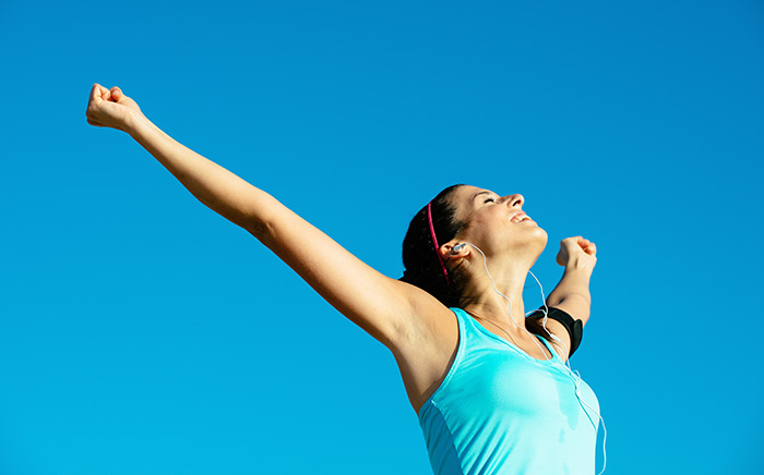 Successful-happy-fitness-woman