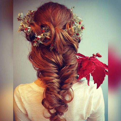 The Wreath Braid