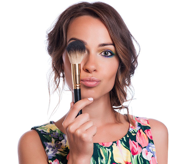 beautiful-woman-with-make-up-brushes