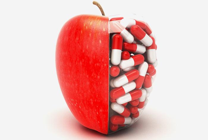Antibiotics In Food and Medicine