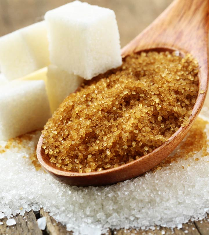 14 Mind-Blowing Facts About Sugar