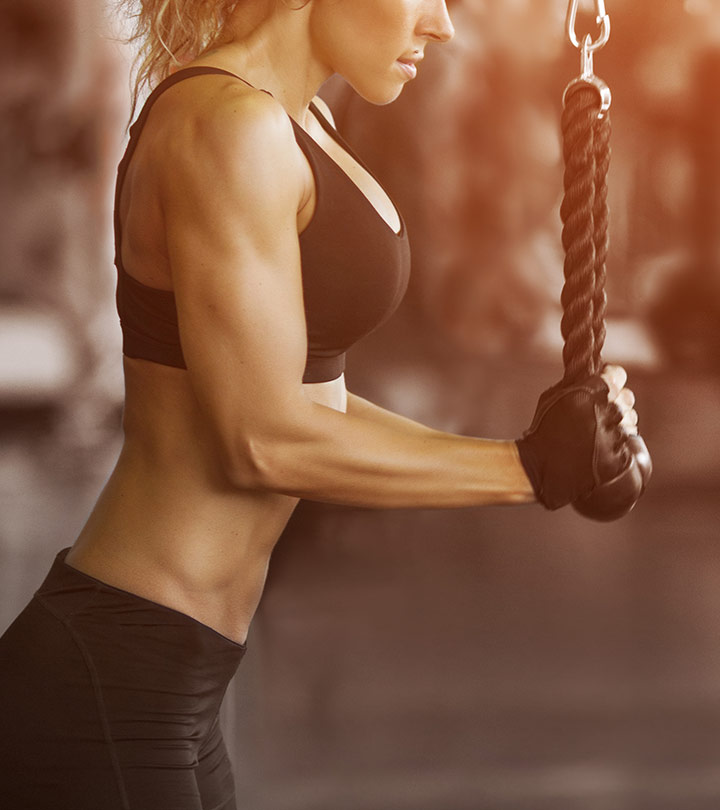 Top 43 Fitness Blogs