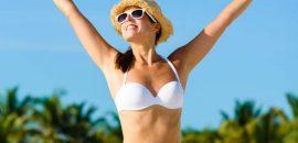 DIY Skin Firming Sugar Scrub: Get Rid Of Cellulite