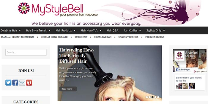 Style Bell