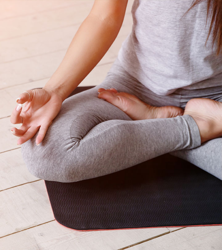 8 Yoga Mudras To Overcome Any Ailments