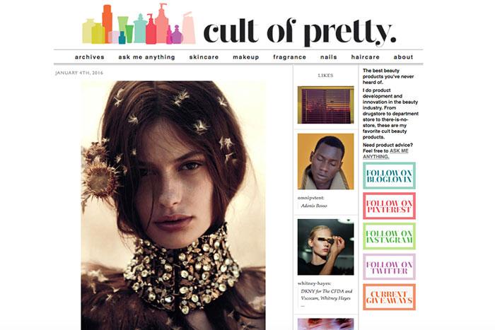 Cult Of Pretty