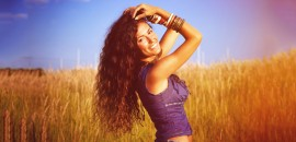 Curls Because