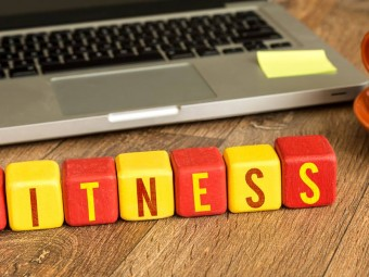 Fitness Blogs