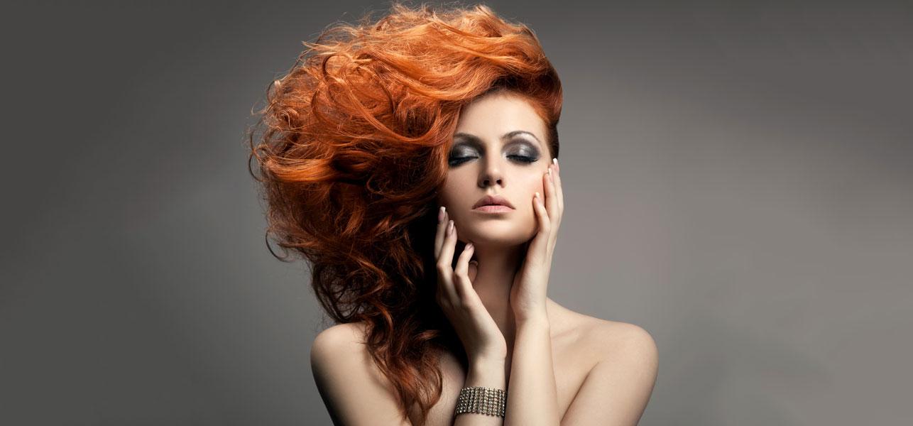 Inspiring Hairstyle Blogs