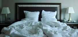 Never Make Bed