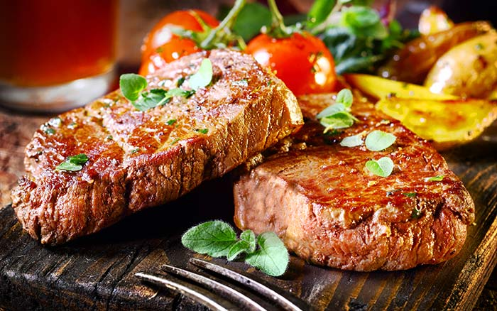 Steak You Will