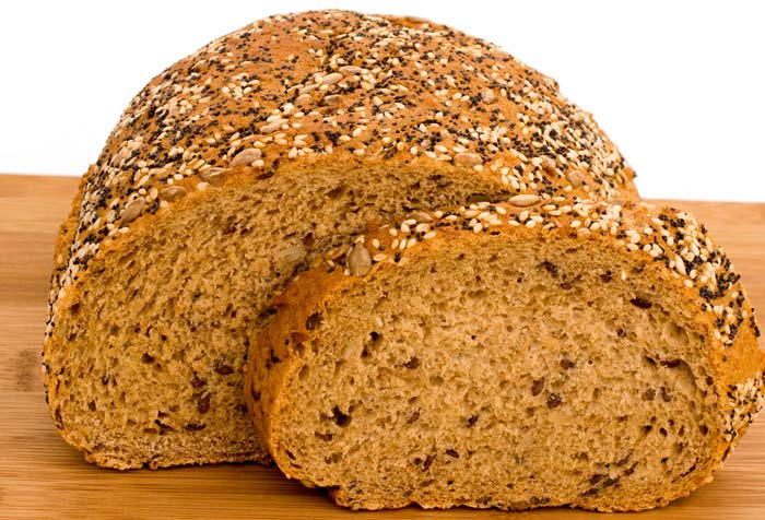 That Brown Bread