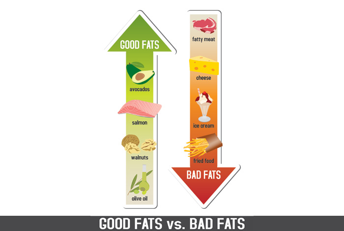 Your Fat Go When You Lose Weight