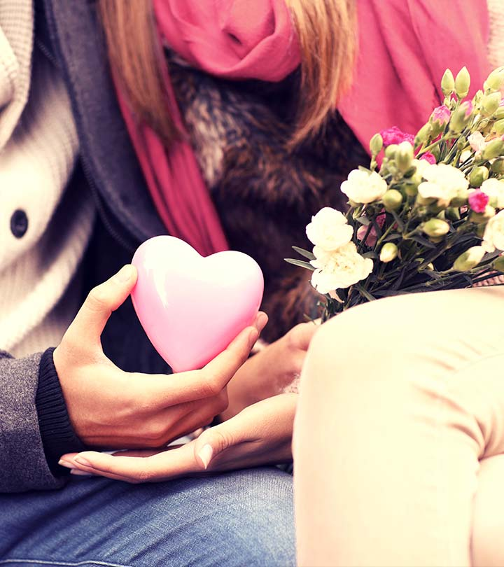 12 Cute Things To Do With Your Date