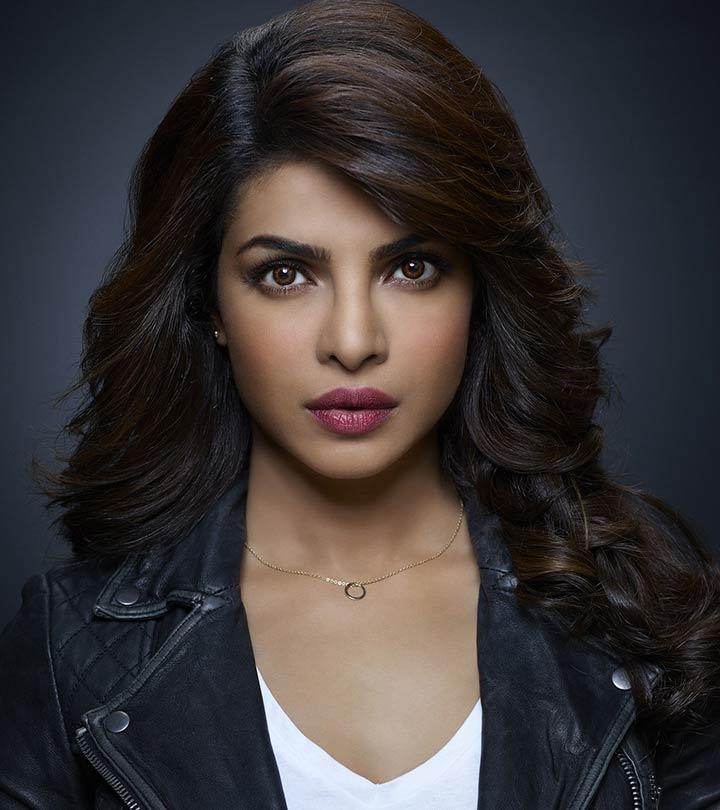 7 Picture Perfect Looks Of Priyanka Chopra In Quantico