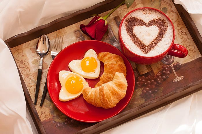 A Breakfast With Love