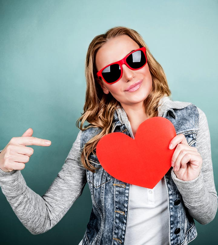 How To Get Through Valentine's Day Being Single