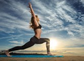 Boost Your Power Yoga Skills