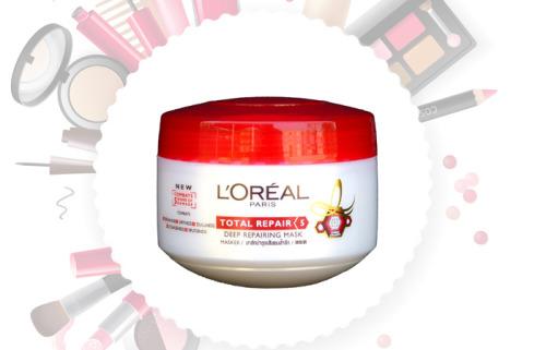 L'Oreal Paris Total Repair 5 Hair Mask