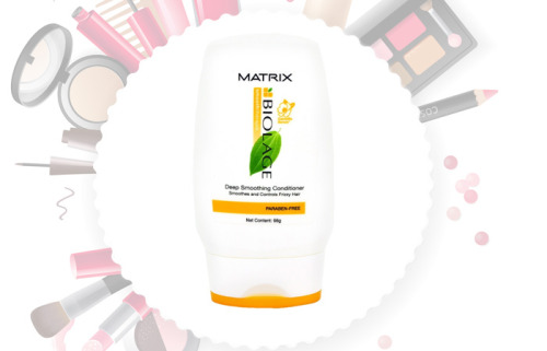 Matrix Biolage Deep Smoothing Conditioner For Dry And Frizzy Hair