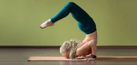 Vrschikasana And What Are Its Benefits