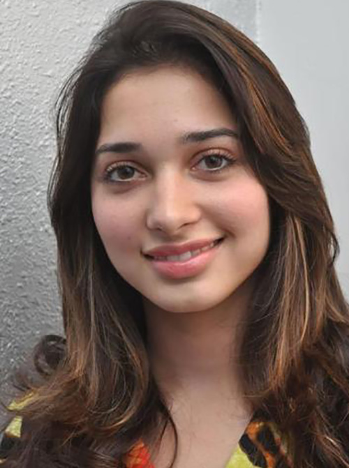 Tamanna's Simplicity Is Style