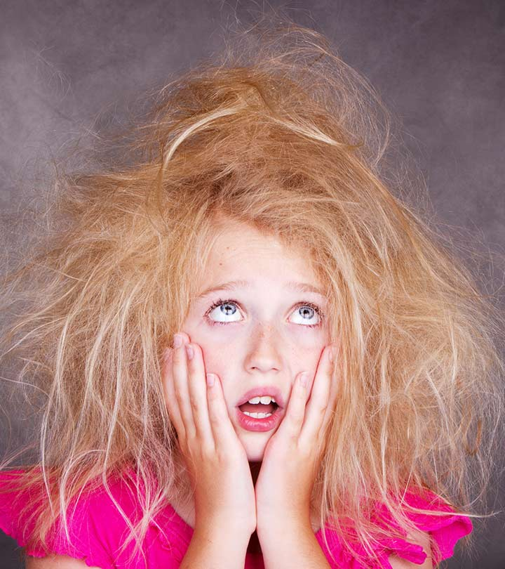 5 Must-Watch Videos That Will Help You Tame Frizzy And Dry Hair
